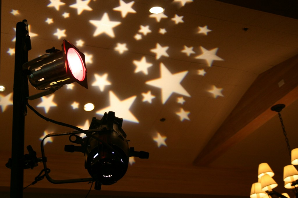 The ... : gobo lighting - azcodes.com